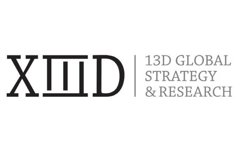 13D Global Strategy and Research